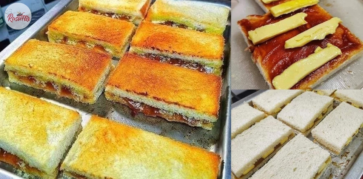 Roti - Rasaflix